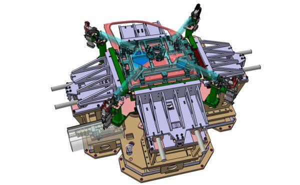 VW 216 — CATIA V5